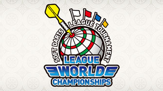 SOFT DARTS LEAGUE WORLD CHAMPIONSHIPS